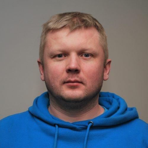 Pavel Tihomirov
