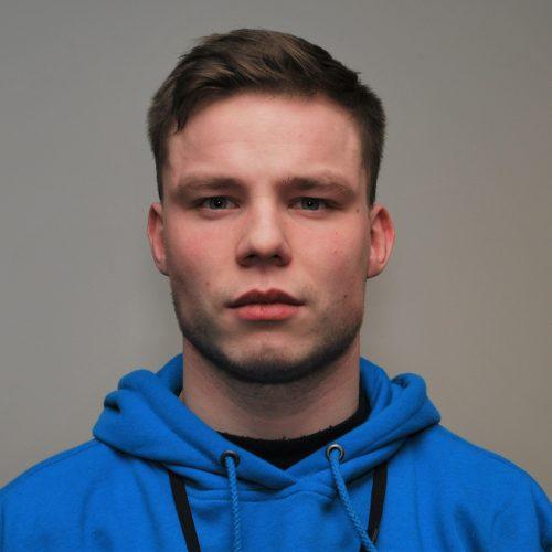 Jakob Endre Johansen