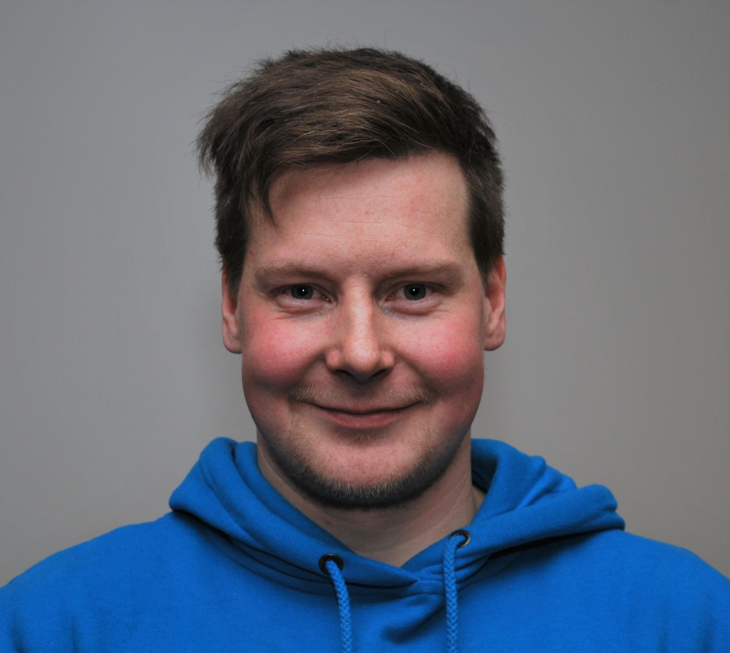 Kimmo Kalliainen