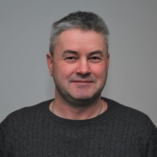 Tommy Bjørklund