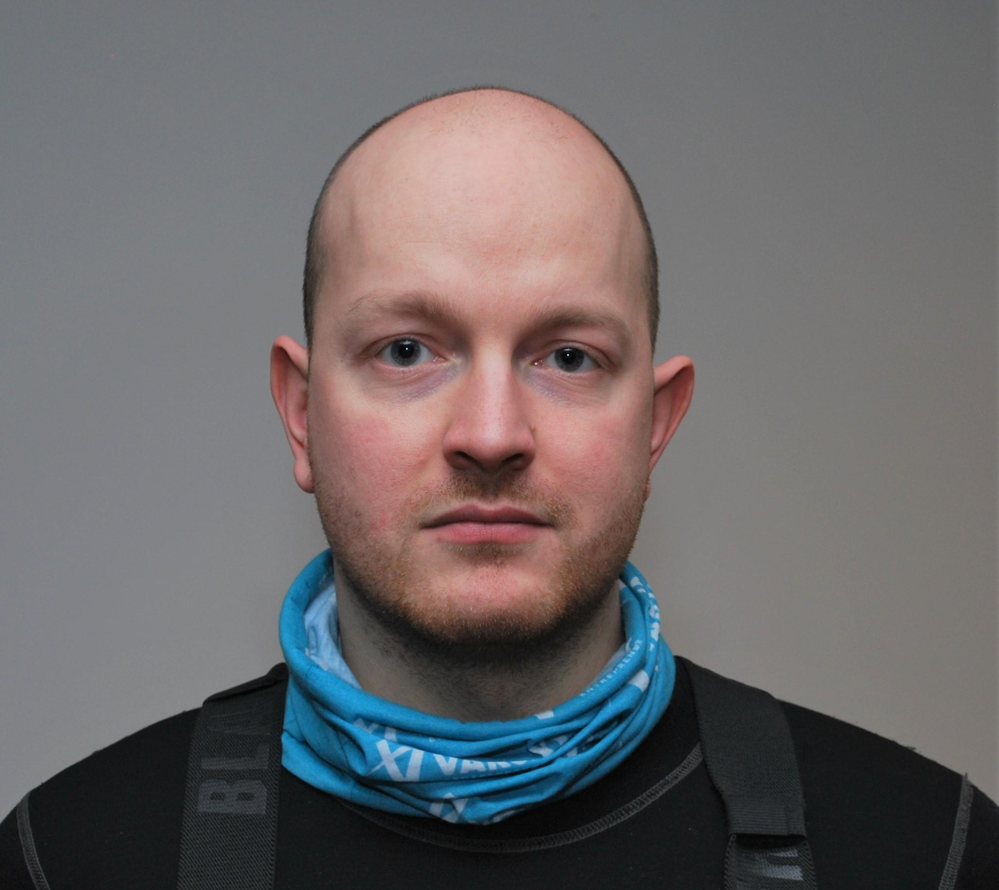 Torbjørn Ingebrigtsen